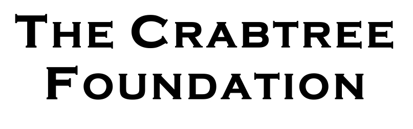 Crabtree Foundation Logo