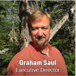 Image of Graham Saul