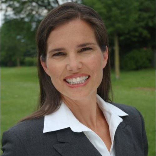 Picture of Kirsty Duncan