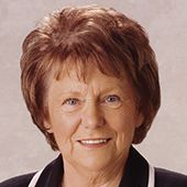 Picture of Pauline Browes