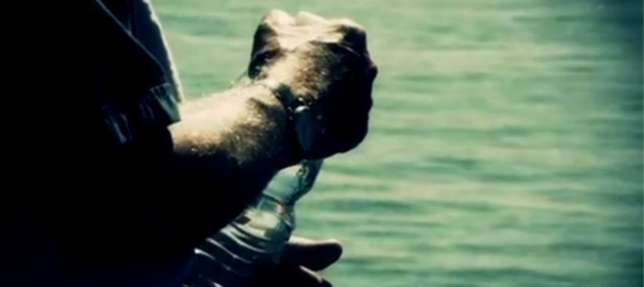Video: The giant plastic garbage in the Pacific Ocean