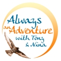 Always and Adventure logo
