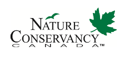 Nature Conservancy of Canada logo
