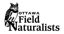Ottawa Field Naturalists logo