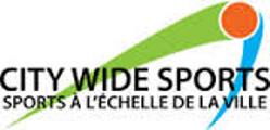 City Wide Sports logo