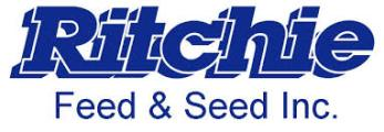 Richie Feed and Seed logo