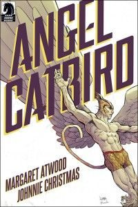 Image of Angel CatBird Cover