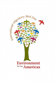 Image of a Environment of the Americas logo