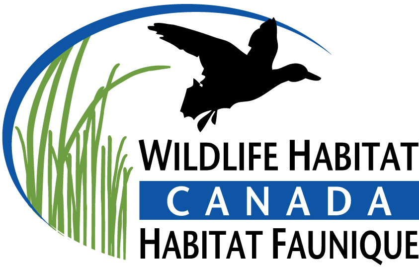 Image of Wildlife Habitat Canada Logo