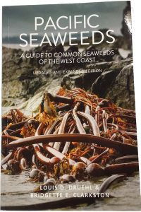 Image of Pacific Seaweeds Book