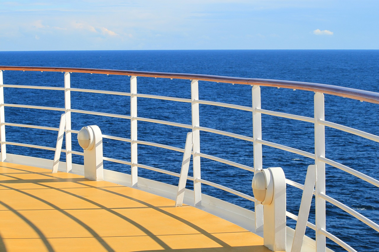 5 Ways to Be a Responsible Cruise Goer