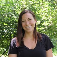 Image of Cheyanne Richardson, Donor Communications and Stewardship Coordinator