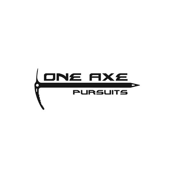 One Axe Pursuit Logo