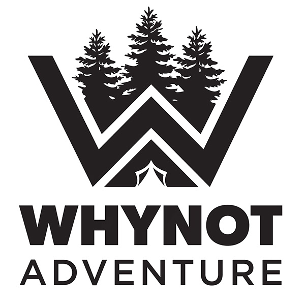 Whynot Adventure Logo