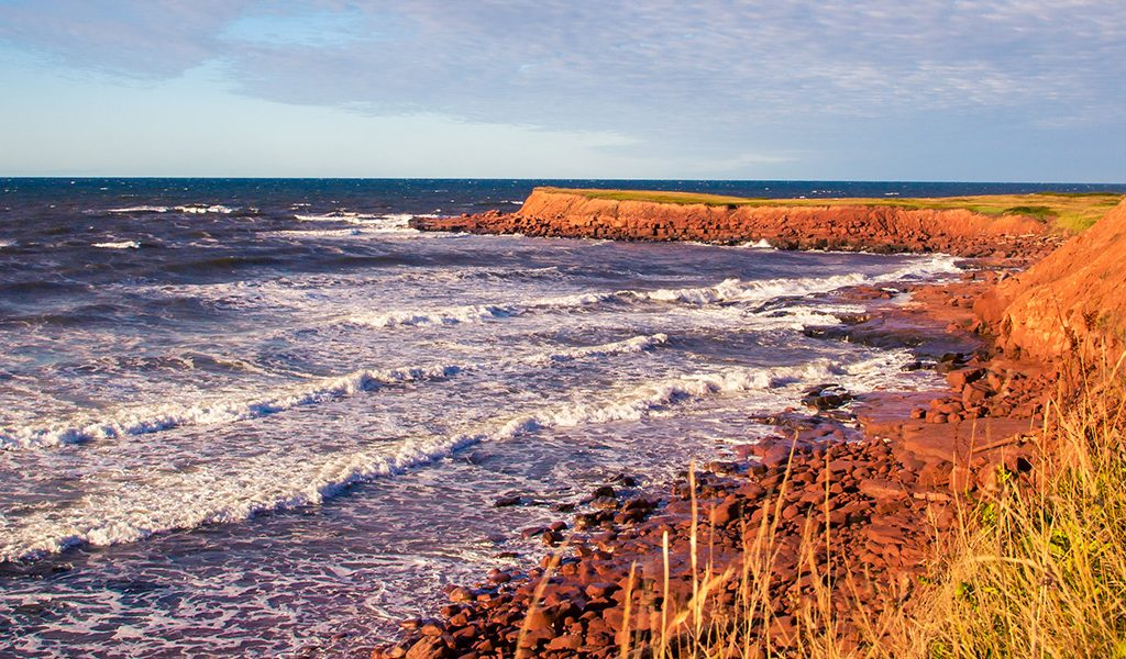 Image of Prince Edward Island