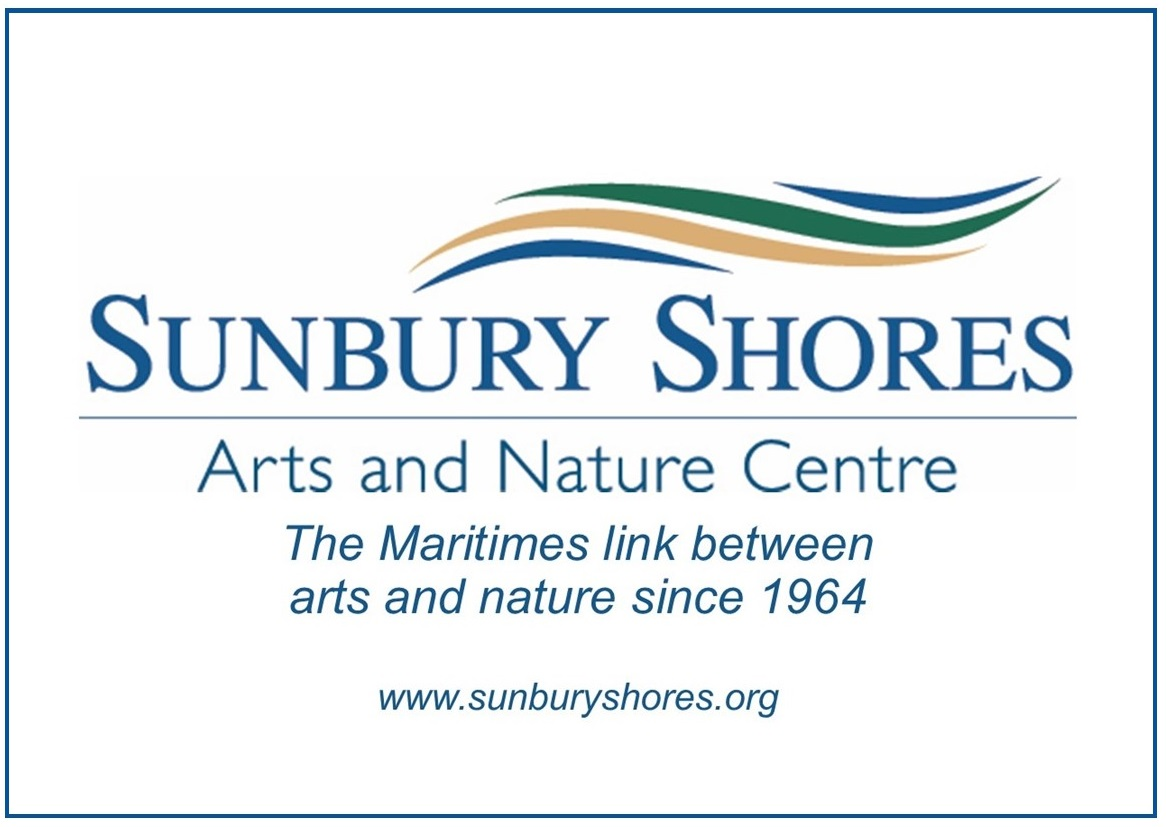 Sunbury Shores Arts & Nature Centre Logo