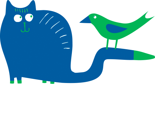 Cats and Birds