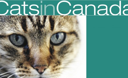Cats in Canada