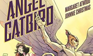 Angel Catbird Flies Again!
